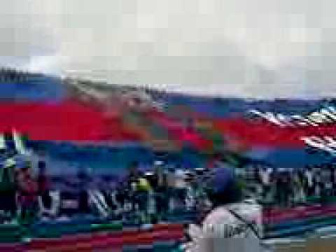 """""""Yo te quiero matador"""" Barra: La Barra Del Matador • Club: Tigre • País: Argentina"""