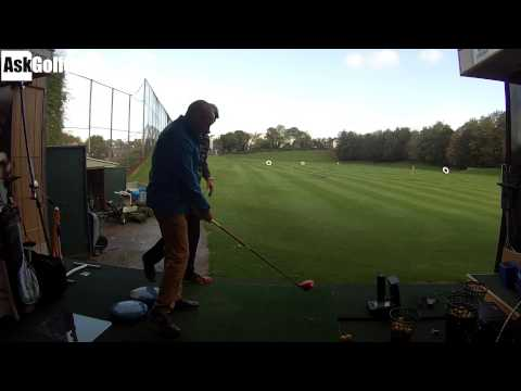 Live Golf Lessons Give The Student Tools
