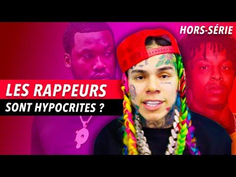 Ce que 6ix9ine nous a révélé sur l'industrie du Rap ! (21 Savage, Lil Durk, Meek Mill,...)