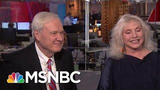 Chris Matthews Condemns Half-Truths In The Trump Era, Blondie's Debbie Harry Defines 'Cool' | MSNBC
