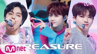 [TREASURE - MY TREASURE] Comeback Stage    M COUNTDOWN EP.694