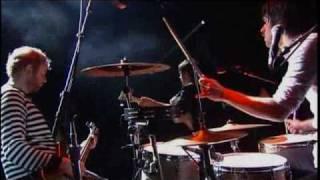 Franz Ferdinand - Darts Of Pleasure Live @ Fuji Festival 2006