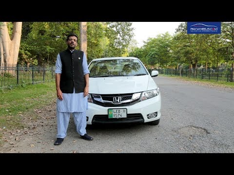 Honda City | Expert Review