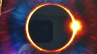 "Breaking: ""Ring Of Fire Eclipse Antarctica"" Planet X"