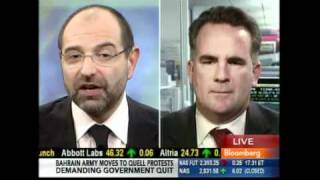Vitrue CEO on Bloomberg TV with PIMM FOX