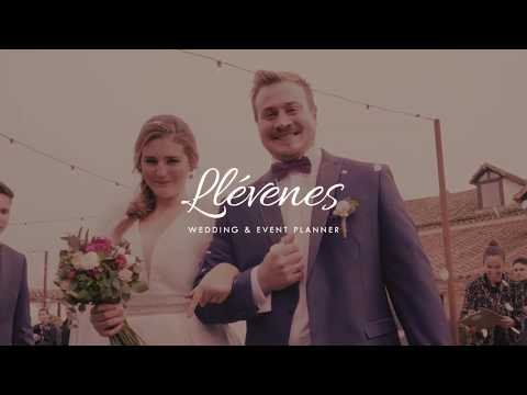Llévenes Wedding & Event Planner | Making of boda