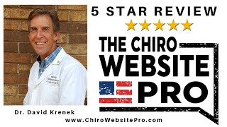 Chiro Marketing Specialist (Testimonial)