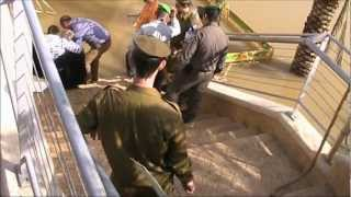 preview picture of video 'Epiphany holiday at Qasr el Yahud  חג ההתגלות  קאסר  אל יהוד'