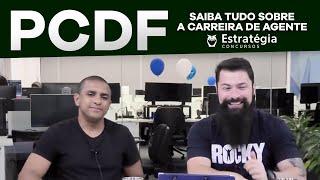 Concurso PCDF - Saiba tudo sobre a carreira de Agente