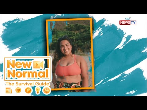[GMA]  Family Time: Weight loss journey ngayong quarantine, panoorin | New Normal