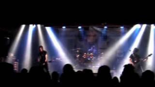 Video RATTLE BUCKET  - WIEN (PLANET MUSIC) - I´M NOT FALLING DOWN (LIV