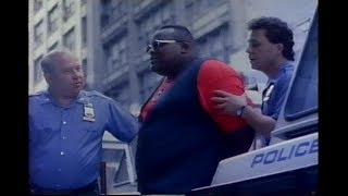 Chubb Rock - Lost In The Storm  [HD]