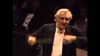 Beethoven: Fidelio - Ouverture / Leonard Bernstein