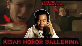 "FILM HORROR SERAM  SHORT HORROR FILM""THE BALLERINA"""