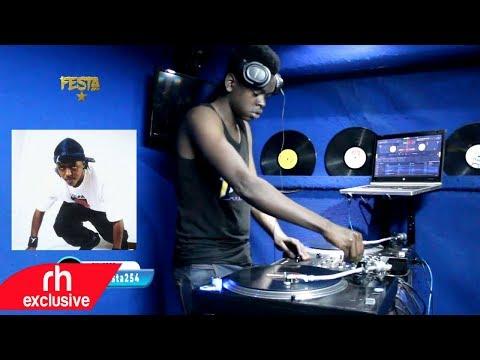 BEST Of Kenya Old School Songs Mix Hits – DJ FESTA 254