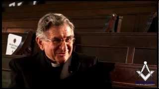 Pastor Talks About Freemasonry