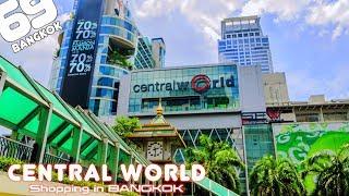 Centralworld, Bangkok