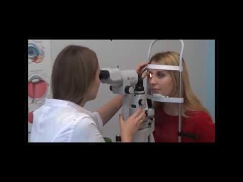 Цены на лазерную коррекцию зрения в мнтк