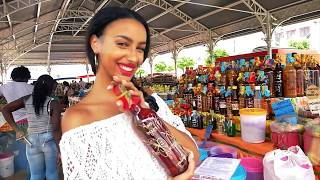 Audrey Berville Miss World Guadeloupe 2017 Introduction Video