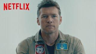 The Titan | Trailer oficial HD (2018) | Netflix