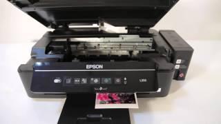 Epson L355 CIS Printer