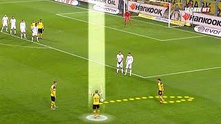 Football Highest IQ Moments