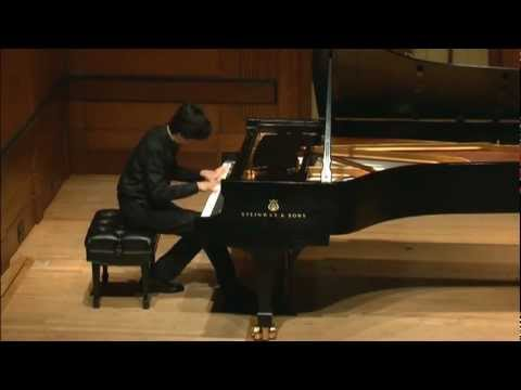 Schumann Sonata No. 2 Op .22