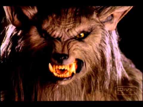 Werewolf by Creeper