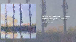 Parsifal, WWV 111