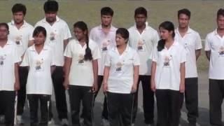 Pantnagar Conflux Games 2013-14