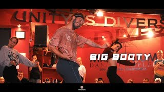 Gucci Mane   Big Booty Feat. Megan Thee Stallion | Hamilton Evans Choreography