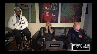 The Joe Budden Podcast - Datakiss
