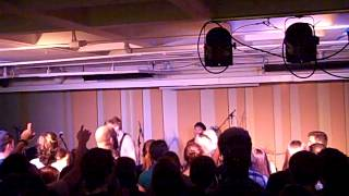 Jukebox the Ghost -- Hollywood, Somebody & Static to the Heart
