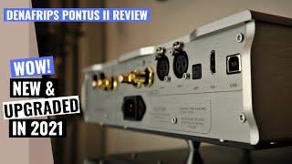 Denafrips Pontus II DAC Review