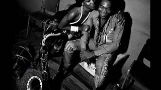 Fela Kuti And The Africa '70 - Up Side Down