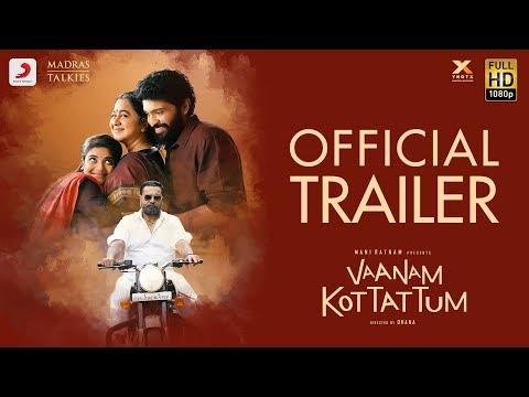 Vaanam Kottattum - Movie Trailer Image
