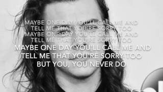 Harry Styles-From The Dining Table (lyrics)