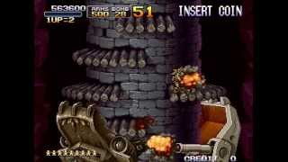 Metal Slug 2 — No Death Run (Eri)