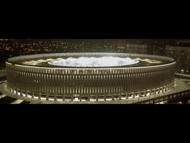 The International в Саратове: выбираем неочевидный город для проведения турнира