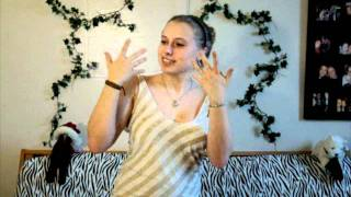 James Otto - Groovy Little Summer Song - ASL