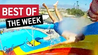 Best Videos Of The Week 1 Compilation August 2015 || JukinVideo