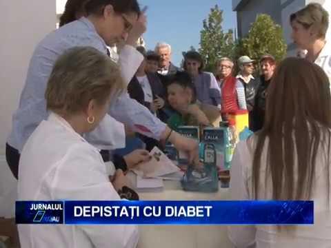 Eliminarea atacul de origine al diabetului zaharat