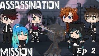 The Assassins Ep 1 ~ Gacha Life ~ 50k Special I guess?