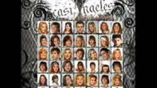 03.Hoy Quiero (Rock) - Teen Angels
