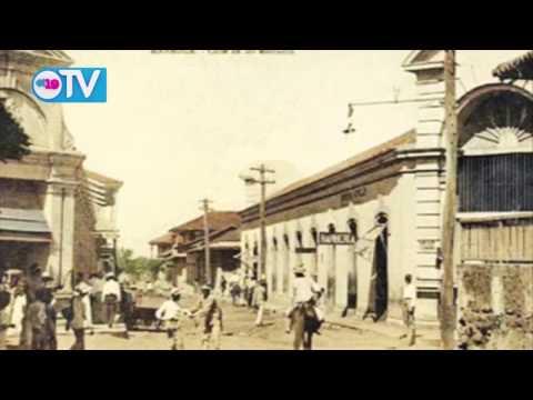 Recuerdan terremoto de 1931 que devastó Managua