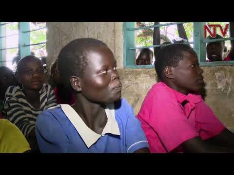 Ugandans in remote areas struggle to access health facilities - Report