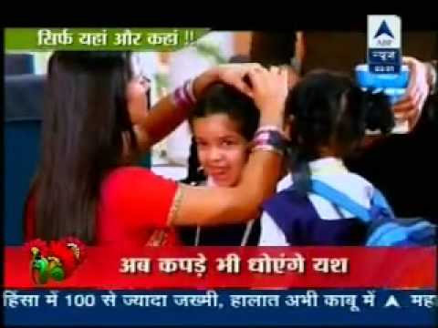 Download SBS - Punar Vivaah's Segment - 7th January 2013 HD Mp4 3GP Video and MP3