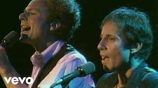 Simon & Garfunkel 'The Sound of Silence (from 'The Concert In Central Park')'