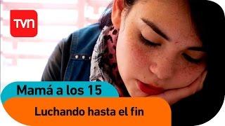 Luchando Hasta El Final | Mamá A Los 15 - T3E9
