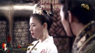 [奇皇后]OST Ji Chang Wook -  To Butterfly  MV (기황후OST ) (Empress Ki OST)